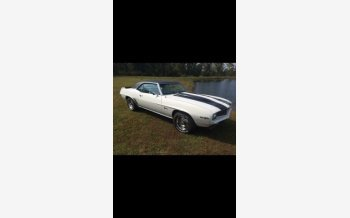 1969 Chevrolet Camaro for sale 101038710
