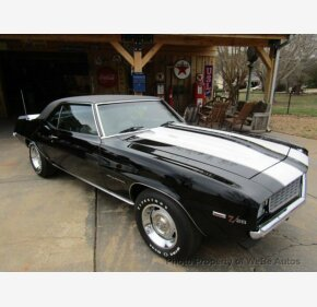 1969 Chevrolet Camaro Z28 for sale 101045650