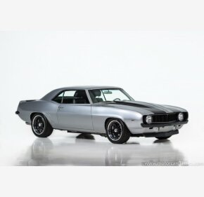 1969 Chevrolet Camaro for sale 101050977