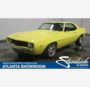 1969 Chevrolet Camaro for sale 101052857