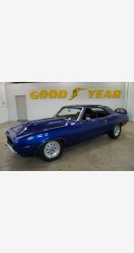 1969 Chevrolet Camaro for sale 101053281