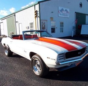 1969 Chevrolet Camaro for sale 101053796