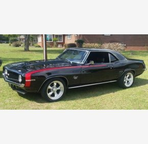 1969 Chevrolet Camaro for sale 101062006
