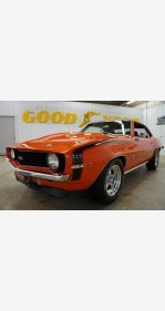 1969 Chevrolet Camaro for sale 101062339