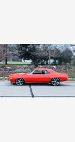 1969 Chevrolet Camaro for sale 101064079