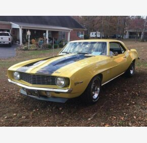 1969 Chevrolet Camaro for sale 101064080