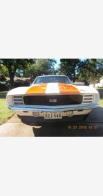 1969 Chevrolet Camaro for sale 101064081