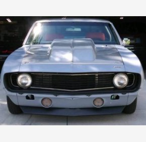 1969 Chevrolet Camaro for sale 101064085