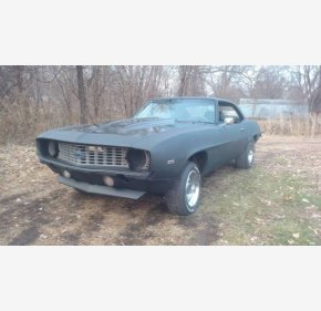 1969 Chevrolet Camaro for sale 101064091