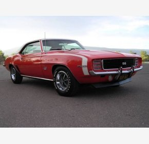 1969 Chevrolet Camaro for sale 101064120