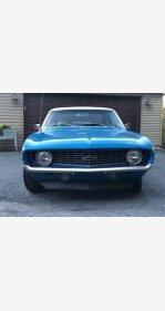 1969 Chevrolet Camaro for sale 101066057