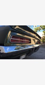 1969 Chevrolet Camaro RS for sale 101069766