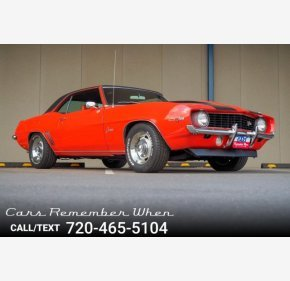 1969 Chevrolet Camaro for sale 101073164