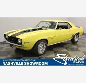 1969 Chevrolet Camaro for sale 101073773