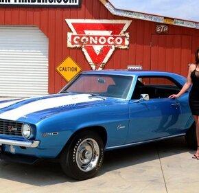 1969 Chevrolet Camaro for sale 101074546