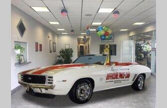 1969 Chevrolet Camaro for sale 101077439