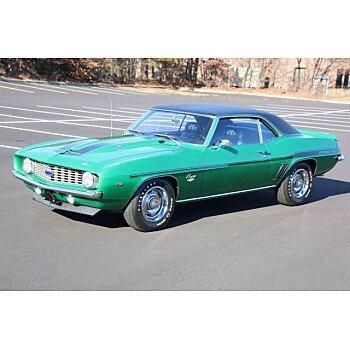 1969 Chevrolet Camaro for sale 101082269
