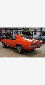 1969 Chevrolet Camaro for sale 101082927