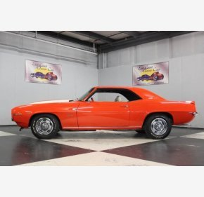 1969 Chevrolet Camaro for sale 101089212