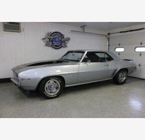 1969 Chevrolet Camaro Z28 for sale 101090779