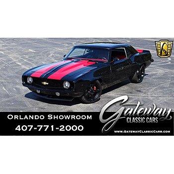 1969 Chevrolet Camaro for sale 101092472