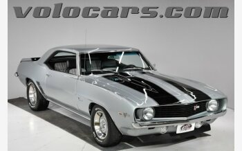 1969 Chevrolet Camaro for sale 101093520