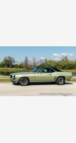 1969 Chevrolet Camaro for sale 101093785