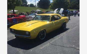 1969 Chevrolet Camaro Z/28 Coupe for sale 101097494