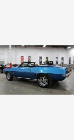 1969 Chevrolet Camaro for sale 101099088
