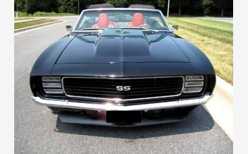1969 Chevrolet Camaro RS for sale 101101003