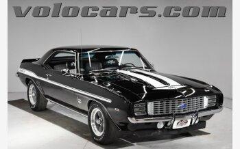 1969 Chevrolet Camaro for sale 101103022