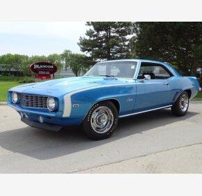 1969 Chevrolet Camaro for sale 101107726