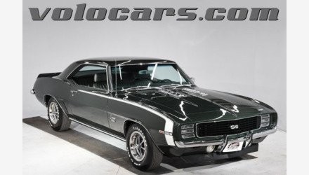 1969 Chevrolet Camaro for sale 101108705