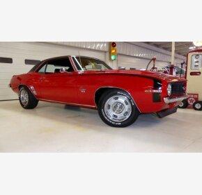 1969 Chevrolet Camaro for sale 101109430