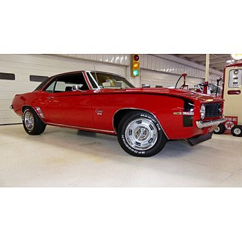 1969 Chevrolet Camaro for sale 101109430