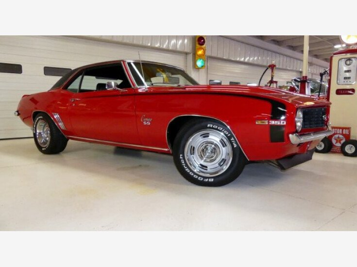 Classic Cars For Sale In Ohio