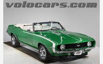 1969 Chevrolet Camaro for sale 101110221