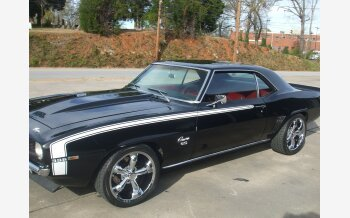 1969 Chevrolet Camaro SS for sale 101110430