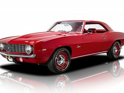 1969 Chevrolet Camaro for sale 101111340