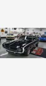 1969 Chevrolet Camaro for sale 101111599