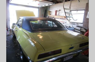 1969 Chevrolet Camaro for sale 101117290