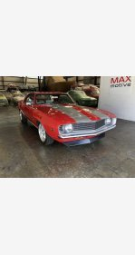 1969 Chevrolet Camaro for sale 101117368