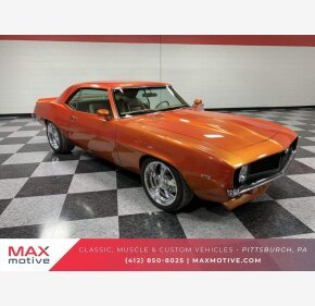 1969 Chevrolet Camaro for sale 101117412