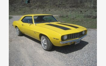 1969 Chevrolet Camaro Coupe for sale 101120231