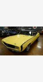 1969 Chevrolet Camaro for sale 101121427