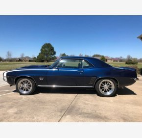 1969 Chevrolet Camaro for sale 101123731