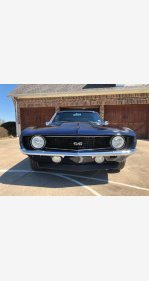 1969 Chevrolet Camaro SS for sale 101123731