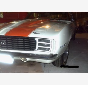 1969 Chevrolet Camaro for sale 101123844