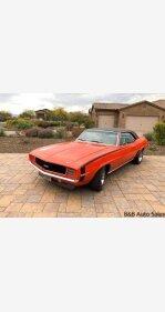 1969 Chevrolet Camaro for sale 101124413