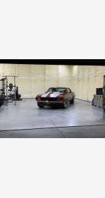 1969 Chevrolet Camaro Z/28 Coupe for sale 101126210